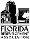 Florida Redevelopment Association Logo