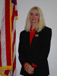 Andrea Young Council Member