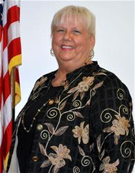Barbara Smith, Council Member