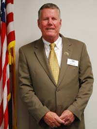 Bill Mettrick Council Member