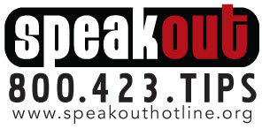 SpeakOut Hotline